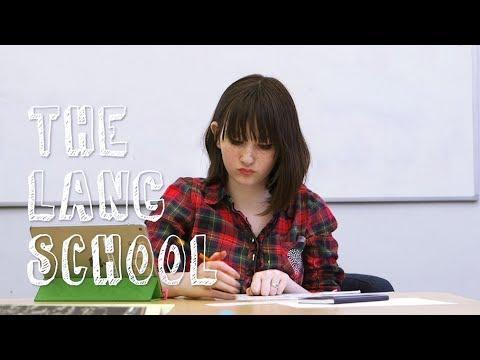 The Lang School