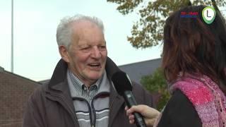 Johannes Zielhuis vertelt over zijn oorlogstijd in Wezep/></a> </div> <div class=
