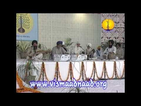 AGSS 1997 - Raag Ramkali : Bibi Jaswinder Kaur Ji Delhi