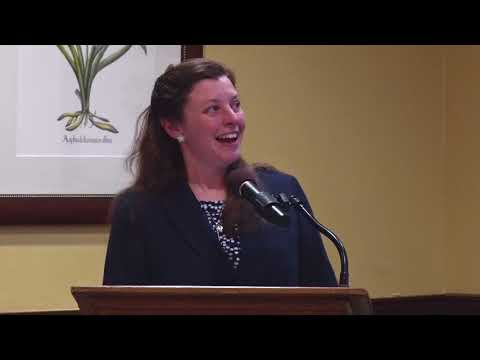 Institute for Religion & Science - Physics, Faith & the Meaning of Life – Marisa March, PhD