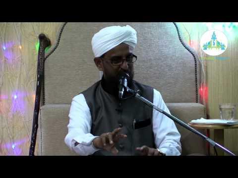 Al Hajj Qari Muhammad Rizwan Khan - Naat Mehfil [HD]