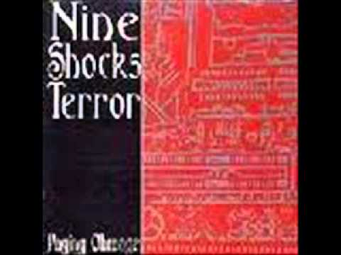 NINE SHOCKS TERROR -Romanticist .