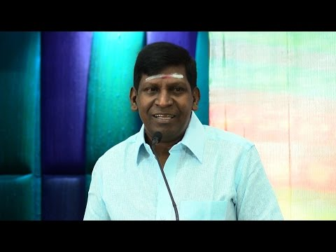Vadivelu Talks About His Political Future And His New Movie Eli - Full Exclusive - Must Watch