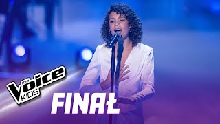 "Sara Egwu-James - ""My Hometown"" - Finał 