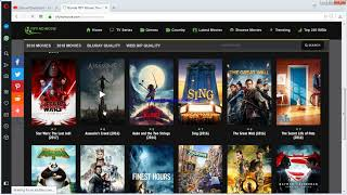 how to download any [3D blueray]  movies by using torrent.\\Rishi tech world.