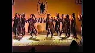Lehakat Hamacabim - Centro Israelita brasileiro Macabi SP - Hava Netze Bemachol 1985