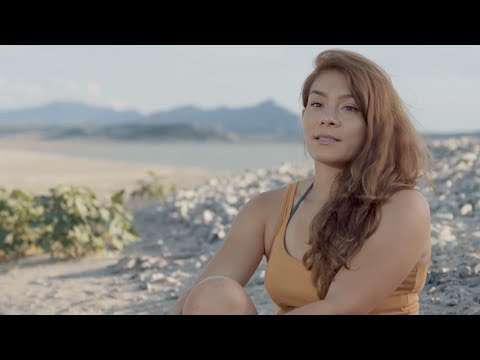 UFC 228: Nicco Montano - Fighting Spirit Presented By Modelo