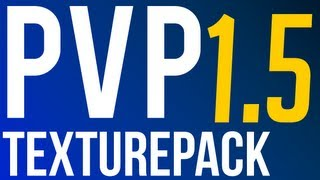 Repeat youtube video GermanHungerGames Texturepack v1.5 - PvP-Pack 16x16