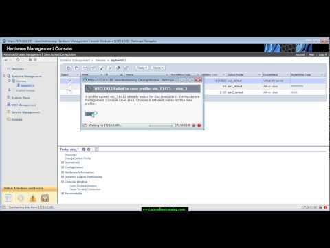 create virtual scsi server adapter on VIO server