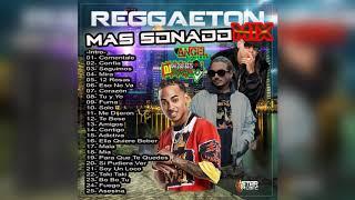 [PREW] REGGAETON MIX MAS SONADOS · DJ OSWALDO · DJ ANGEL | 2019