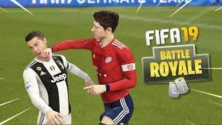 Best FIFA 19 FAILS ● Glitches, Goals, Skills ● #2