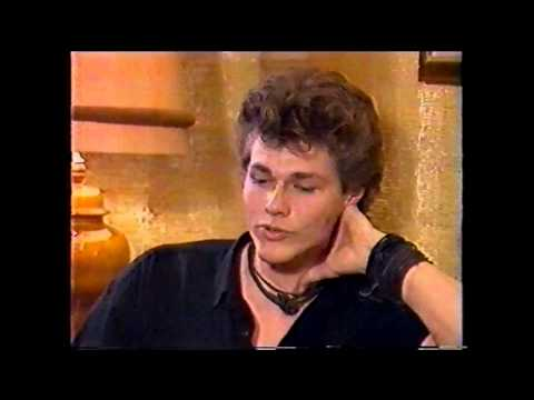 a-ha - Sounds Interview with Morten Harket Australia 1986