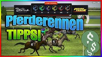 GTA Online Casino Pferderennen fast IMMER GEWINNEN! | GTA Online Casino Tipps und Tricks