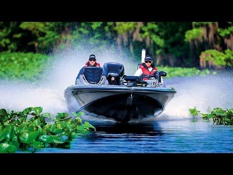NITRO Boats: Z20 Bass Boat