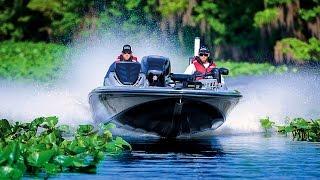 NITRO Boats: 2017 Z20 Performance Bass Boat