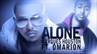 Marques Houston Ft. Omarion - Alone (Prepaid Version)