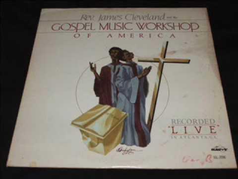 "GMWA MASS CHOIR / ""The Grace of God"