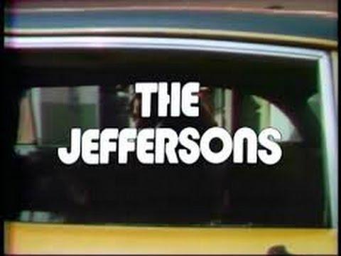 The Jeffersons s04e14   The Jefferson Curve