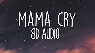 YNW Melly - Mama Cry (8D AUDIO) 🎧