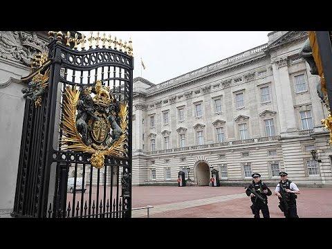 Royaler Ruhestand: Prinz Philip zieht sich von offiziellen Verpflichtungen zurück – YouTube