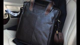 Сумки мужские интернет магазин на каждый день Мужские сумки портфели(, 2015-03-30T23:47:34.000Z)