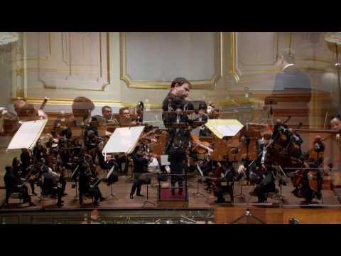 Brahms: Concerto for Viola Op. 120 No. 1 (3/4) (arr. Berio)