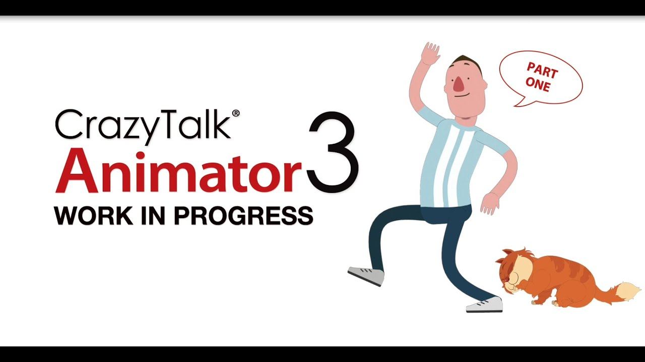 CrazyTalk Animator 3.12.1905.1 Pipeline