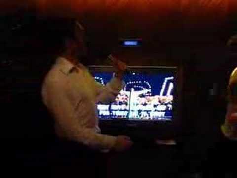 Karaoke Night - Partyworld Shanghai