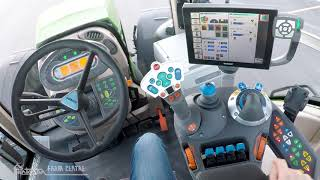 Fendt How To: VarioActive Steering