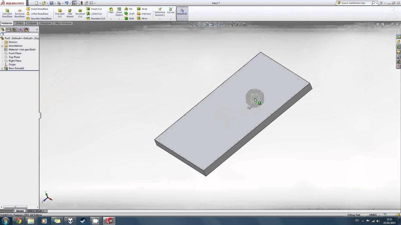 Solidworks vs sketchup funnydog tv for Sketchup import stl
