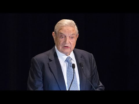 Panama Papers reveal George Soros' offshore companies