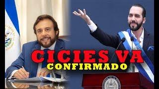 EL PRESIDENTE TIENE UN COMPROMISO CON EL PAÍS Félix Ulloa