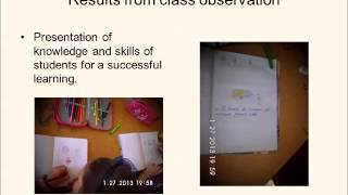 Right Assessment of Teachers Key of Success in Learning Process - Action Research