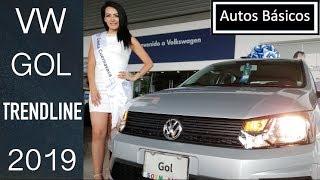 Volkswagen Gol 2019 basico