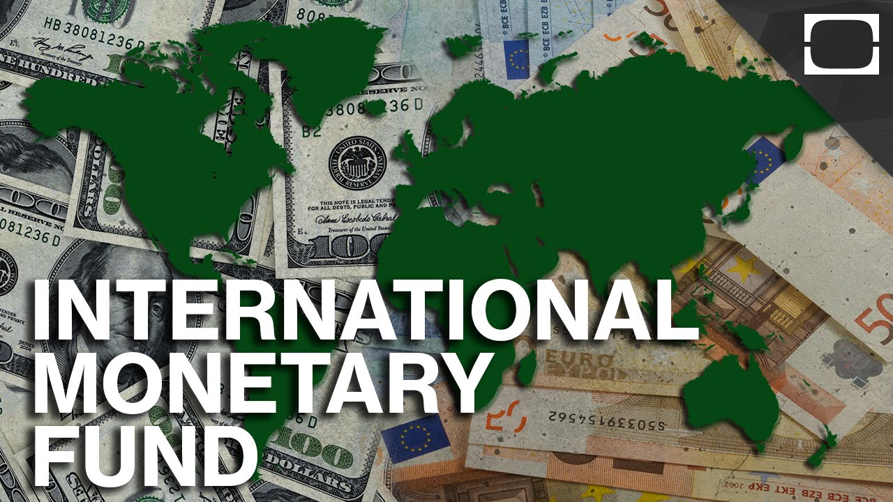 What is the international monetary fund imf youtube - International monetary fund ...