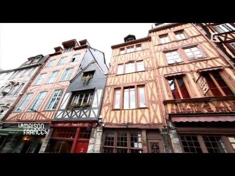 La maison france 5 rouen et en normandie 11 juin 2014 youtube - Youtube la maison france 5 ...