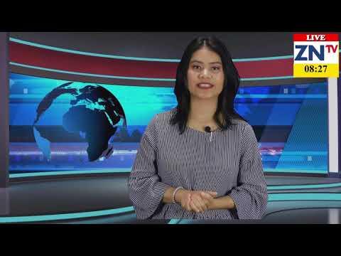 ZNTV Kaalsim Thuthak Taangkona # 61, February 22, 2020