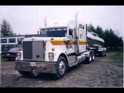 Junior Brown - Semi crazy         keep on trucking
