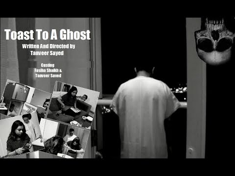 Toast To A Ghost - Full Movie
