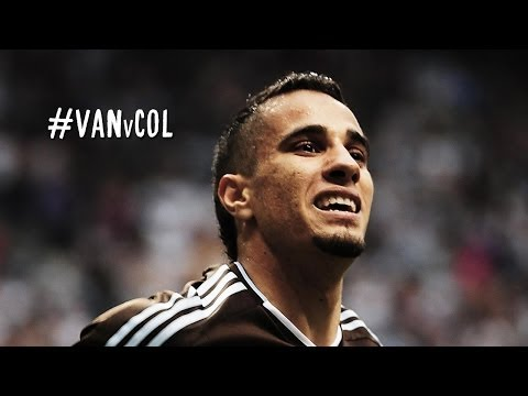 HAT TRICK: Camilo wins MLS Golden Boot with hat trick   Colorado Rapids vs. Vancouver Whitecaps