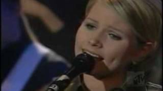 Nina Persson :: Desafinado [1996 :: MTV Classic 90's]