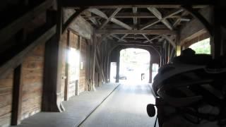 38 Wooden Bridge
