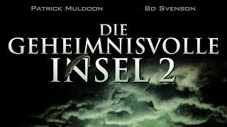 Die geheimnisvolle Insel 2 (2010) [Abenteuer] | ganzer Film (deutsch) ᴴᴰ