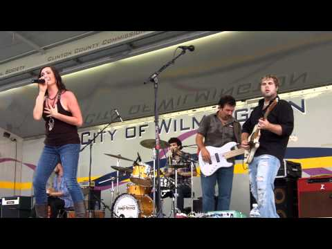Jessie Brown- Wildflower (Original)