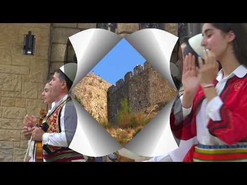 Top 10 Tourist Attractions in Albania.Visite now!Full HD
