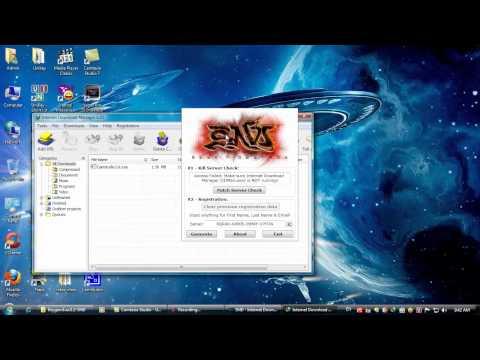 Hướng dẫn IDM key vĩnh viễn 2011
