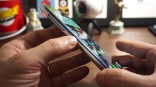 Galaxy S7 edge depois de 8 meses de uso