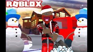 Roblox -❄️ Snow Shoveling Simulator ⛄