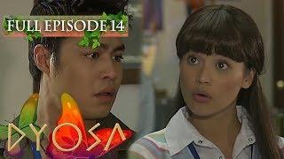 Full Episode 14   Dyosa