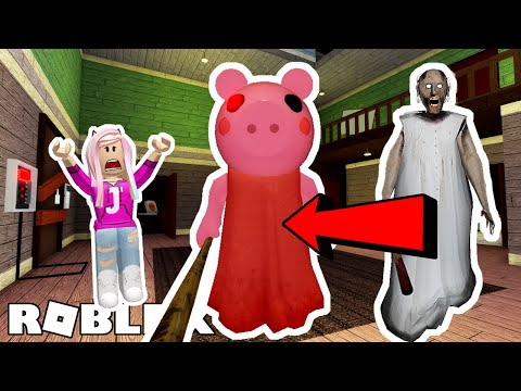 Piggy Alpha Chapter 7 Roblox Roblox Piggy Escape Guide Mejoress